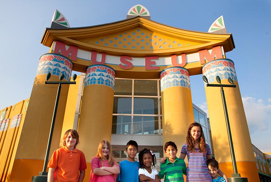 Image result for children's museum of houston